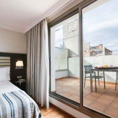 Отель Exe Cristal Palace Испания, Барселона - 12 отзывов об отеле, цены и фото номеров - забронировать отель Exe Cristal Palace онлайн