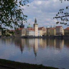 Апартаменты Apartment-hotels Rentego Прага