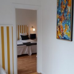 Hotel Loeven Копенгаген в номере фото 2