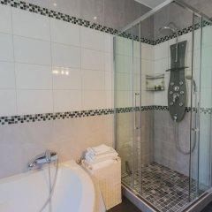 Отель Palais Promenade AP4166 by Riviera Holiday Homes Франция, Ницца - отзывы, цены и фото номеров - забронировать отель Palais Promenade AP4166 by Riviera Holiday Homes онлайн ванная