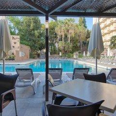 Отель Royal Al-Andalus фото 8