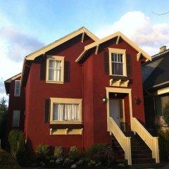 Отель Mondeliving Art House Канада, Ванкувер - отзывы, цены и фото номеров - забронировать отель Mondeliving Art House онлайн фото 8