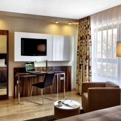 Отель Moderno Польша, Познань - 1 отзыв об отеле, цены и фото номеров - забронировать отель Moderno онлайн удобства в номере