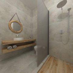 Отель Panthea Holiday Village Water Park Resort ванная