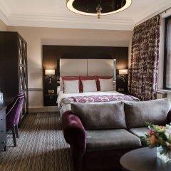 Abbey House Hotel комната для гостей фото 3