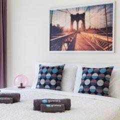 Отель HiGuests Vacation Homes-Marina Quays комната для гостей фото 5