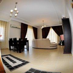 Отель Dream of Holiday Alanya
