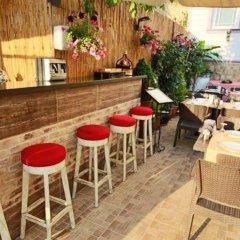 Siesta Hotel Стамбул гостиничный бар