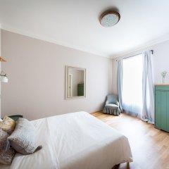 Апартаменты Boris' apartments City centre parks Прага комната для гостей фото 3
