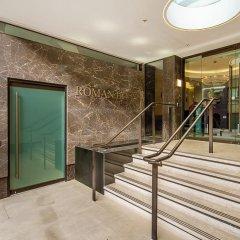Отель Roman House Apartment Великобритания, Лондон - отзывы, цены и фото номеров - забронировать отель Roman House Apartment онлайн фото 8
