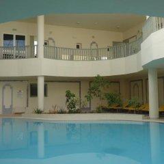 Отель Club Rimel Djerba Тунис, Мидун - отзывы, цены и фото номеров - забронировать отель Club Rimel Djerba онлайн бассейн фото 3
