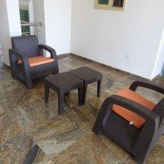 Nordic Residence Hotel Abuja с домашними животными