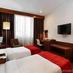 Гостиница DoubleTree by Hilton Novosibirsk комната для гостей фото 3