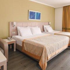 Отель Alkoclar Exclusive Kemer Кемер комната для гостей фото 4