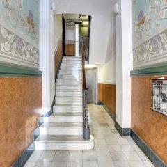 Отель Sweet Inn Apartments - Fira Sants Испания, Барселона - отзывы, цены и фото номеров - забронировать отель Sweet Inn Apartments - Fira Sants онлайн интерьер отеля фото 2