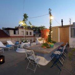 Отель Live in Athens Acropolis Suites фото 5