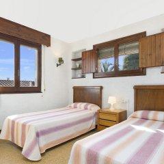 Отель Villa Mas Guelo Испания, Бланес - отзывы, цены и фото номеров - забронировать отель Villa Mas Guelo онлайн комната для гостей фото 3