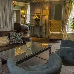 Bunratty Castle Hotel and Angsana Spa комната для гостей фото 5