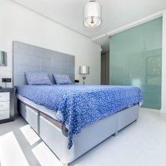 Отель Apartamento Bennecke Angel Испания, Ориуэла - отзывы, цены и фото номеров - забронировать отель Apartamento Bennecke Angel онлайн комната для гостей фото 5