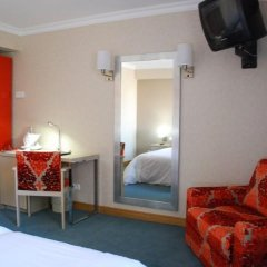 Отель Olissippo Marques de Sa Португалия, Лиссабон - отзывы, цены и фото номеров - забронировать отель Olissippo Marques de Sa онлайн удобства в номере фото 2