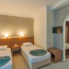 Kolibri Hotel Турция, Аланья - отзывы, цены и фото номеров - забронировать отель Kolibri Hotel - All Inclusive онлайн комната для гостей фото 4