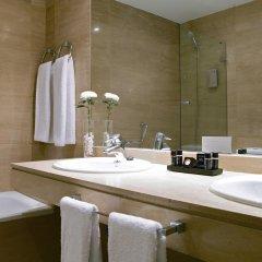 Отель Luxury Suites Испания, Мадрид - 1 отзыв об отеле, цены и фото номеров - забронировать отель Luxury Suites онлайн ванная