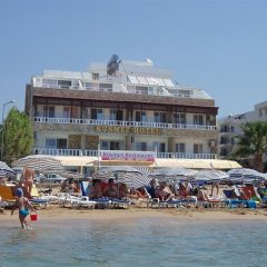 Kusmez Hotel Турция, Алтинкум - отзывы, цены и фото номеров - забронировать отель Kusmez Hotel онлайн пляж