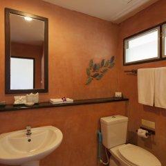 Отель Karona Resort & Spa ванная