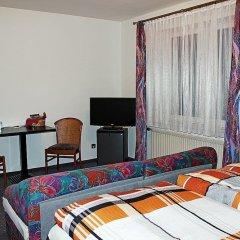 Отель Erlaa Pension Вена удобства в номере фото 3