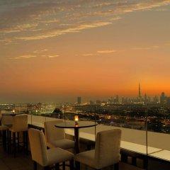 Отель Hyatt Regency Creek Heights Дубай питание