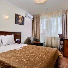 Гостиница Братислава 3* Стандартный номер с различными типами кроватей фото 14