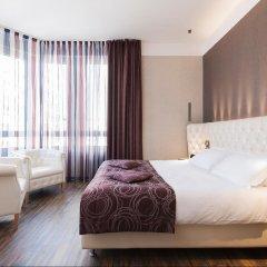 Отель C-Hotels Atlantic Милан комната для гостей фото 4