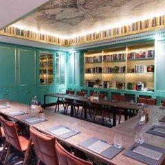 Отель Vintry & Mercer Hotel Великобритания, Лондон - отзывы, цены и фото номеров - забронировать отель Vintry & Mercer Hotel онлайн помещение для мероприятий фото 2