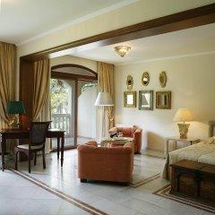Отель Danai Beach Resort & Villas Ситония комната для гостей