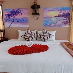 Отель Lanta Palace Resort And Beach Club Таиланд, Ланта - 1 отзыв об отеле, цены и фото номеров - забронировать отель Lanta Palace Resort And Beach Club онлайн фото 8
