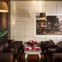 Отель Somerset Vista Ho Chi Minh City гостиничный бар