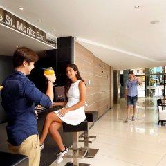 Отель HCC Lugano Испания, Барселона - 1 отзыв об отеле, цены и фото номеров - забронировать отель HCC Lugano онлайн спа