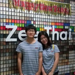Zee Thai Hostel Бангкок спа фото 2