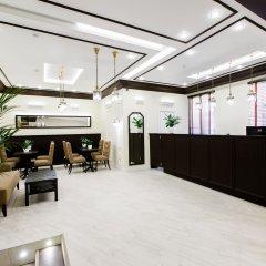 Мини-отель Далиси интерьер отеля фото 2