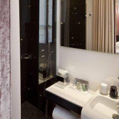 Отель Georgette Франция, Париж - отзывы, цены и фото номеров - забронировать отель Georgette онлайн ванная фото 2