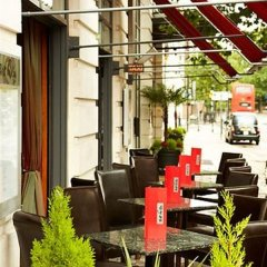 London Marriott Hotel Maida Vale фото 8