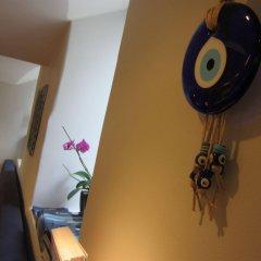 Hostel Dalagatan Стокгольм удобства в номере