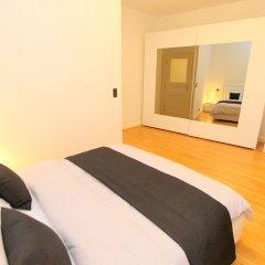 Отель Luxury apartments Krocínova Чехия, Прага - отзывы, цены и фото номеров - забронировать отель Luxury apartments Krocínova онлайн вид на фасад