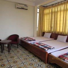 Viet Nhat Halong Hotel сейф в номере