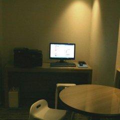 Hotel Irene City интерьер отеля