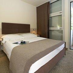 Hotel Laguna Mediteran сейф в номере