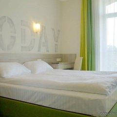 Гостиница Raziotel Kyiv комната для гостей фото 5