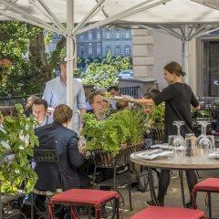 Lydmar Hotel Стокгольм питание фото 3