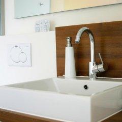 Отель Brauereigasthof Reiner ванная