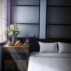 The Chi Novel Hostel комната для гостей фото 4